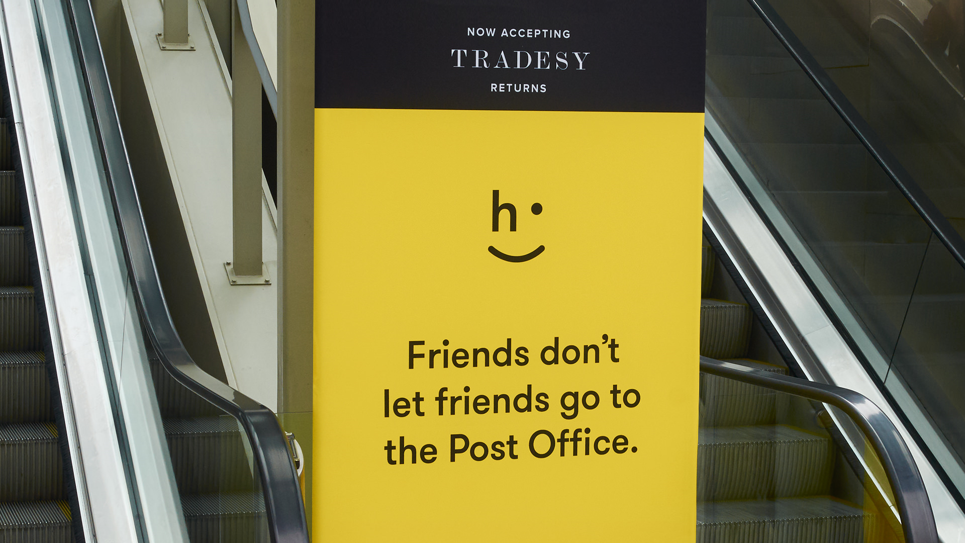 Tradesy and Happy Returns announces long-term partnership after successful pilot