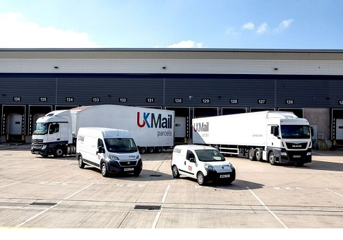 """UK Mail reports """"solid start to the year"""" ahead of AGM"""