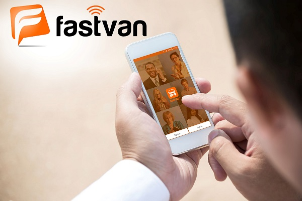 FastVan app launches in South Africa