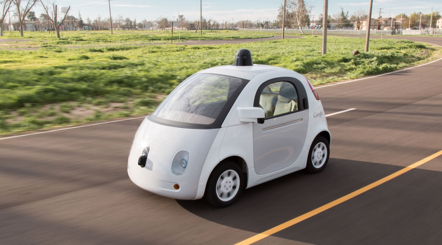Self-driving vehicles lobby group formed