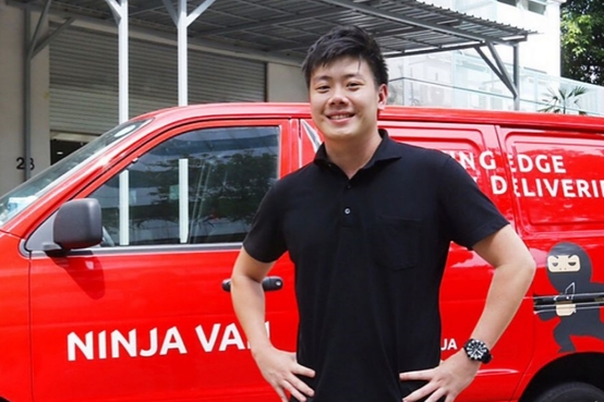 Ninja Van plans to use new funding for further expansion