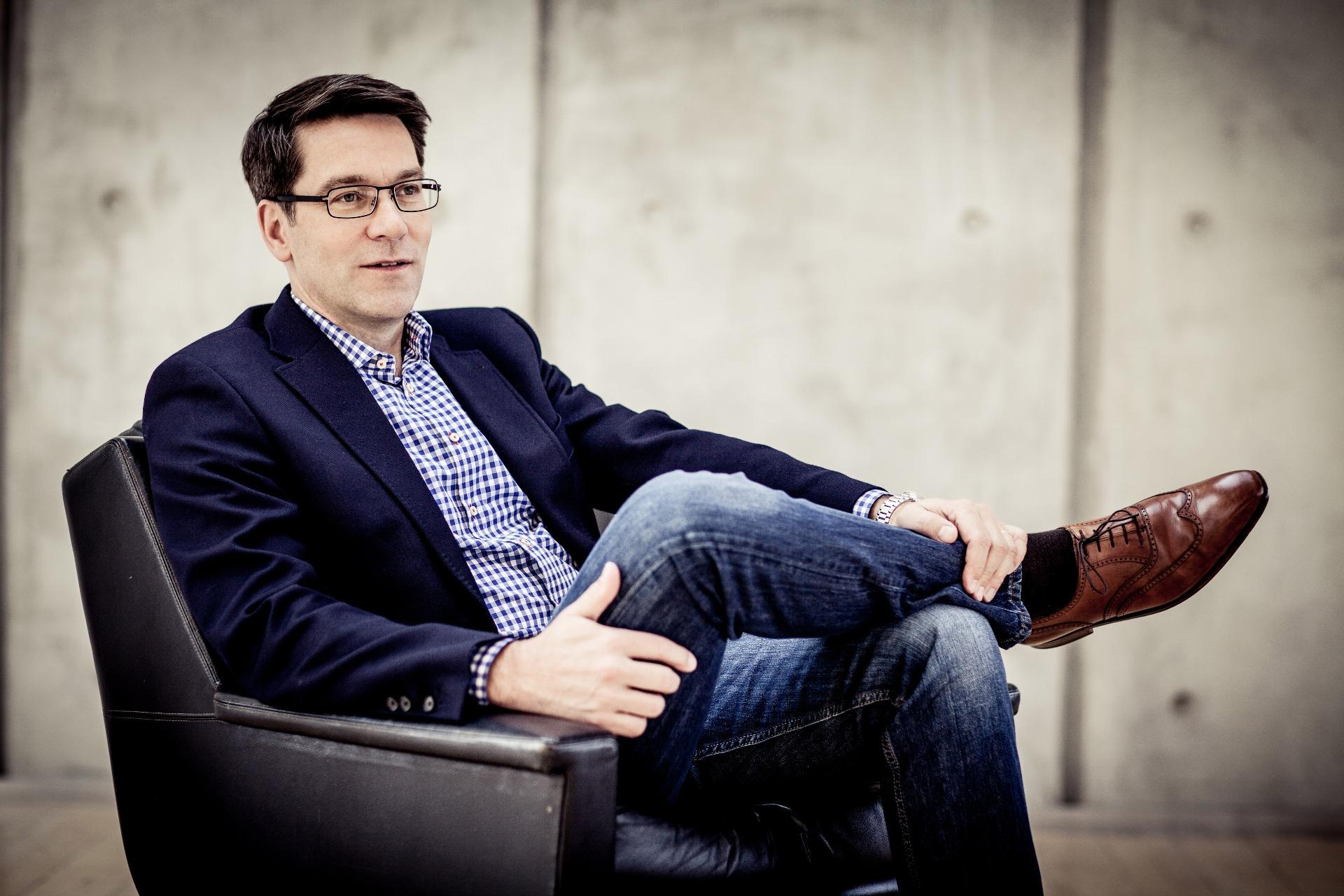 Alexander Birken set to be new Otto Group Chairman next year