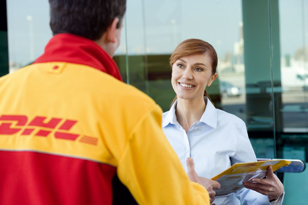 DHL Parcel now offering  day and evening two-hour delivery windows in five German cities