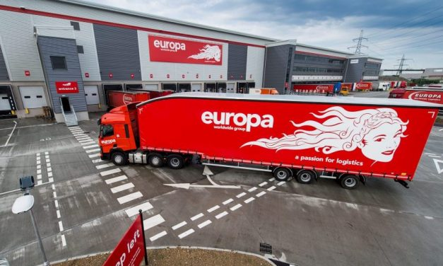 Europa starts the year off the right way with new acquisition