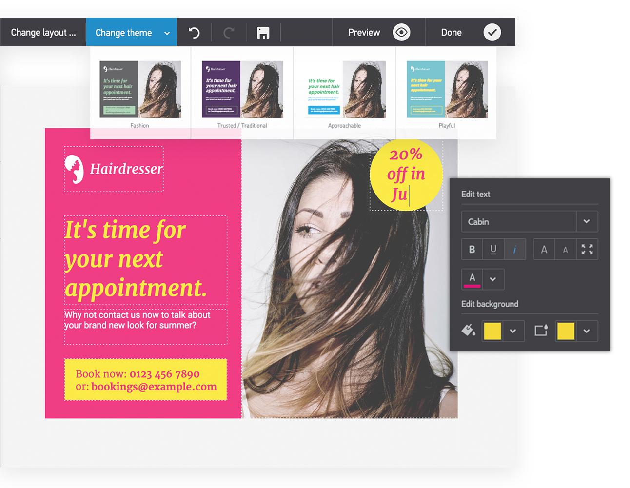 RoyalMail launches MailshotMaker