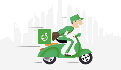Dubai grocery delivery start-up looking to expand