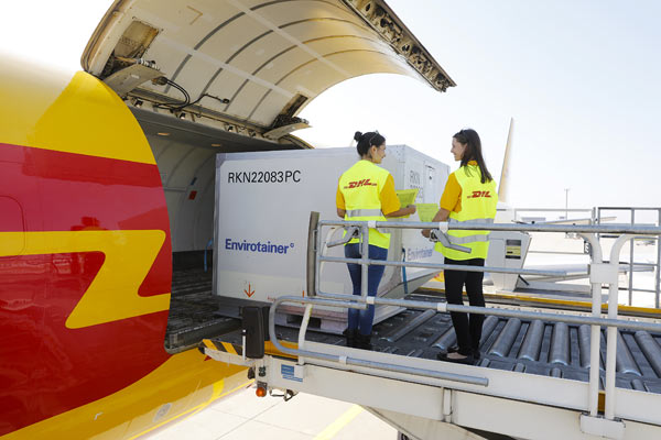 DHL unveils CARE Award for air freight sector