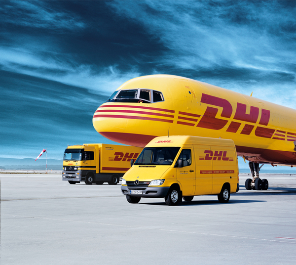 DHL launches new logistics site at Hanover Airport