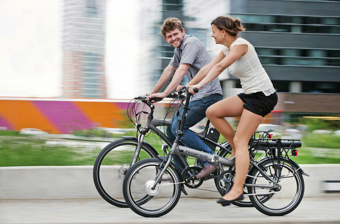 E-Bikes Direct using automated despatch solution