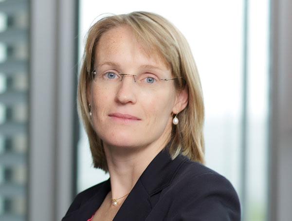 New CFO for Deutsche Post DHL Group