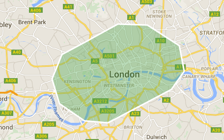 UberEATS comes to London