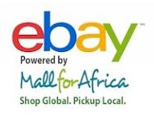 eBay partnering with MallforAfrica