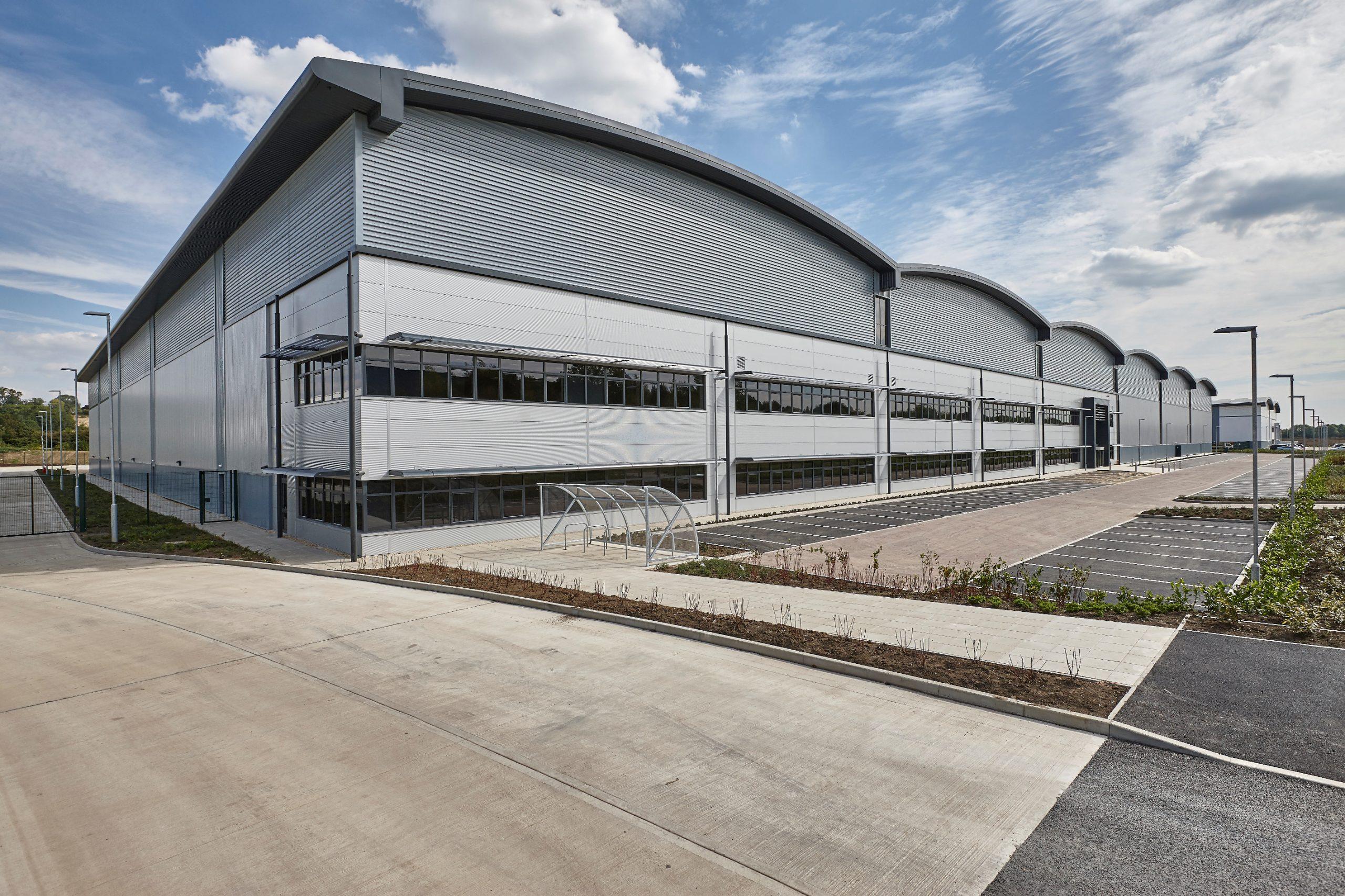 HelloFresh moving into new distribution centre in Banbury