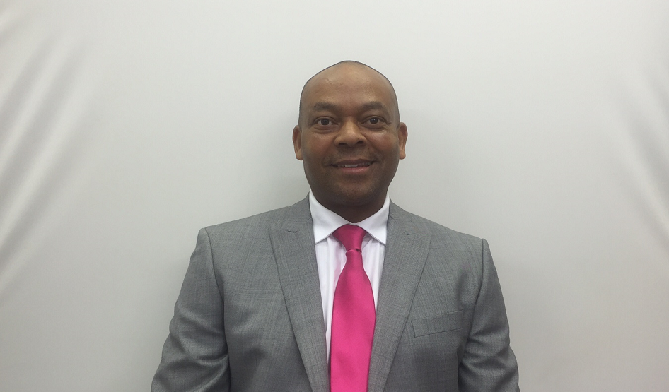 Paul Reynolds appointed Vice President of Sales for D.E.S.