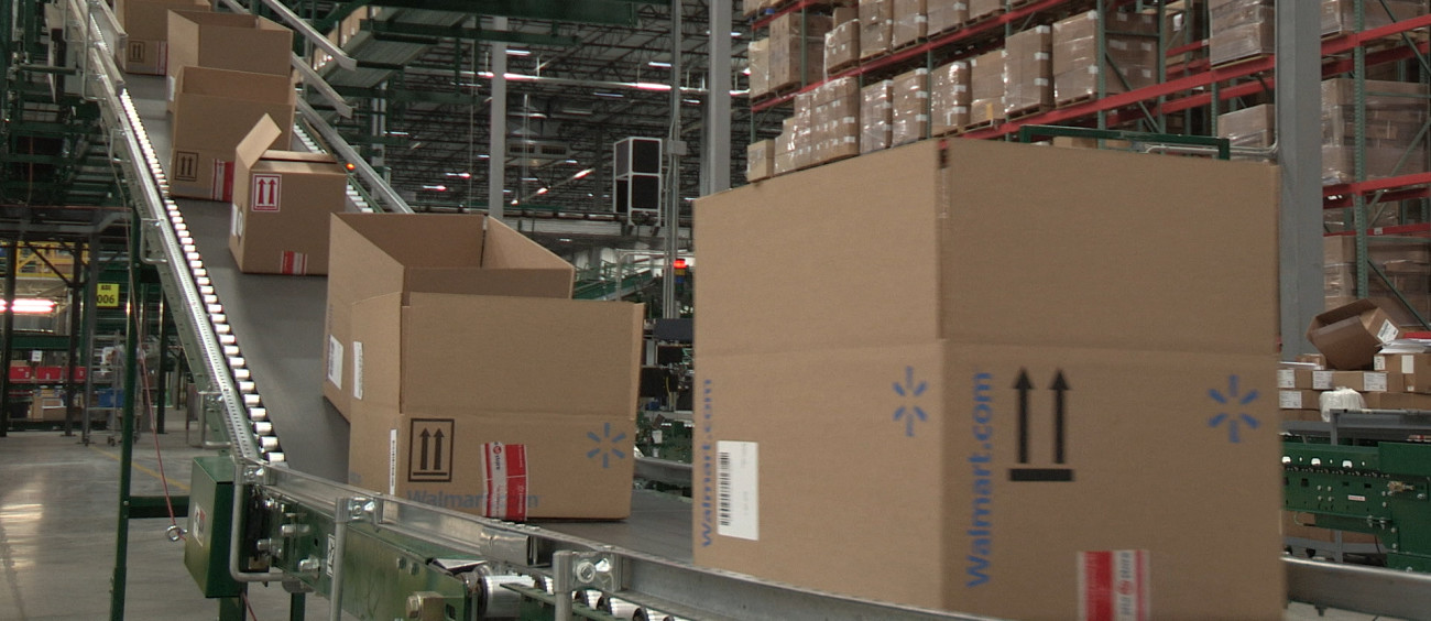 Walmart offering free 30-day trial of ShippingPass