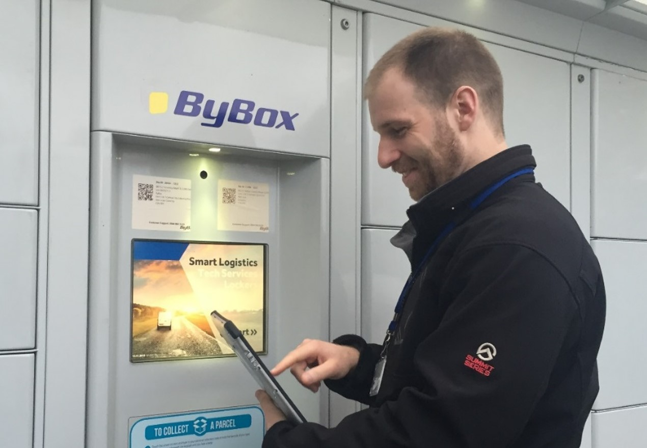 ByBox secures £37.5m worth of investment from LDC