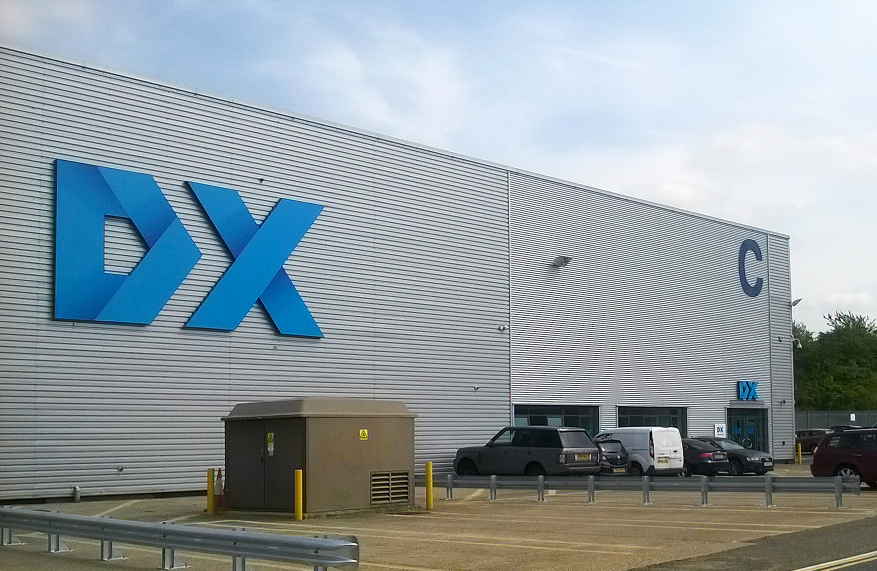 """Gatemore """"pleased"""" with DX Group reorganisation"""