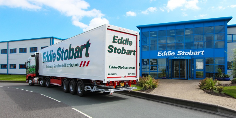 Eddie Stobart expands online fulfilment capacity