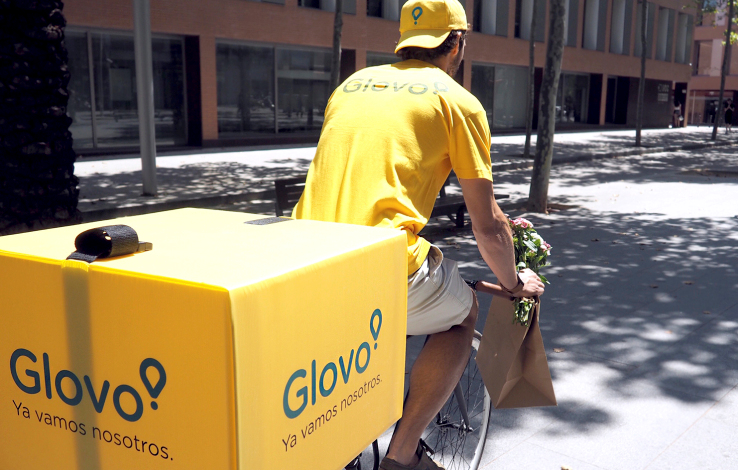 Glovo secures $5m funding
