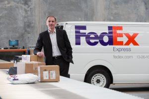 FedEx opens new facility at Perth Airport