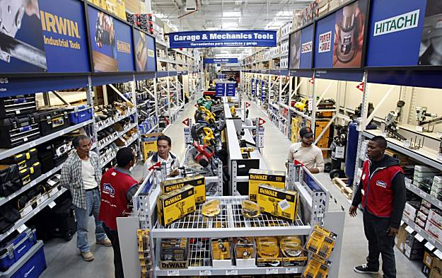 Lowe's announces new direct fulfilment centre in Tennessee