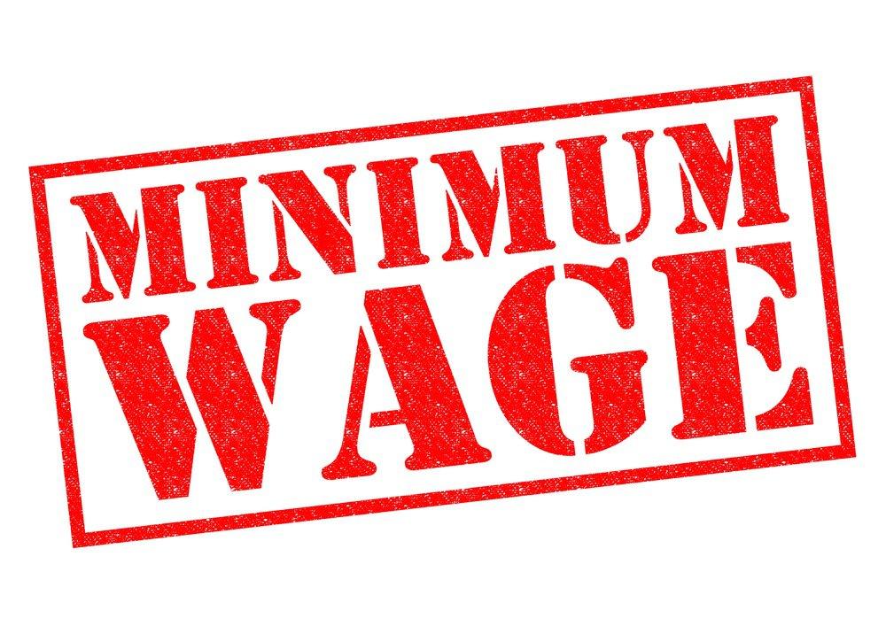 Minimum wage legislation for French transport sector