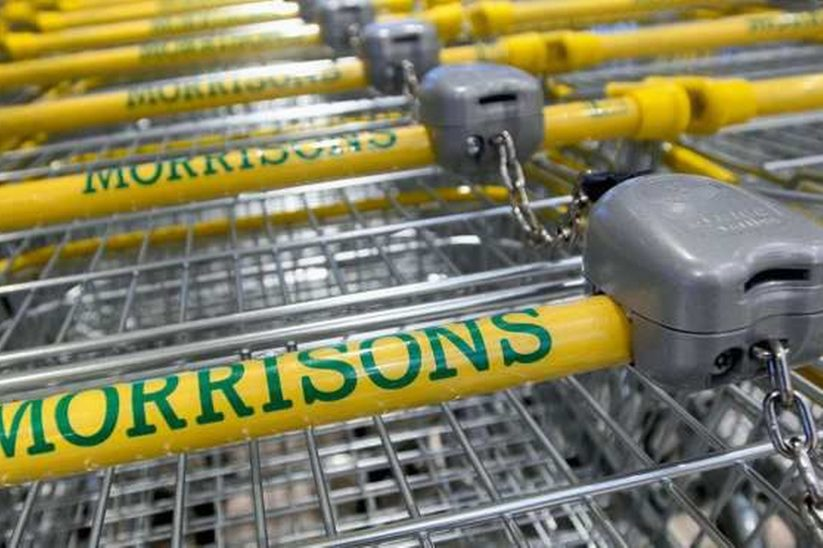 Amazon to offer Morrisons' customers same day delivery