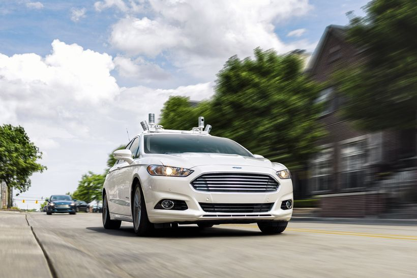US DOT issues Federal Policy for safe testing and deployment of automated vehicles