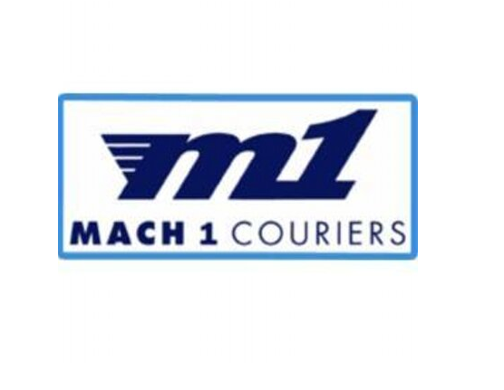 Mach 1 buys Destination Courier