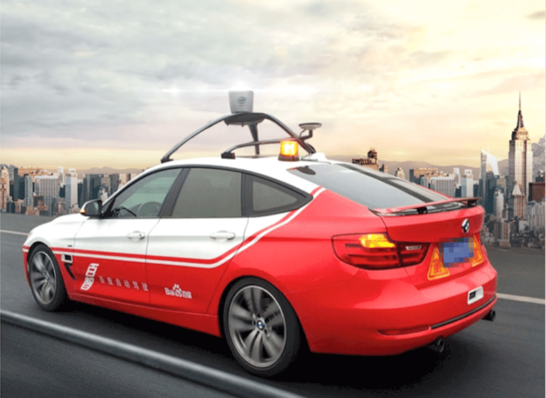House of Lords Committee launches inquiry on driverless vehicles