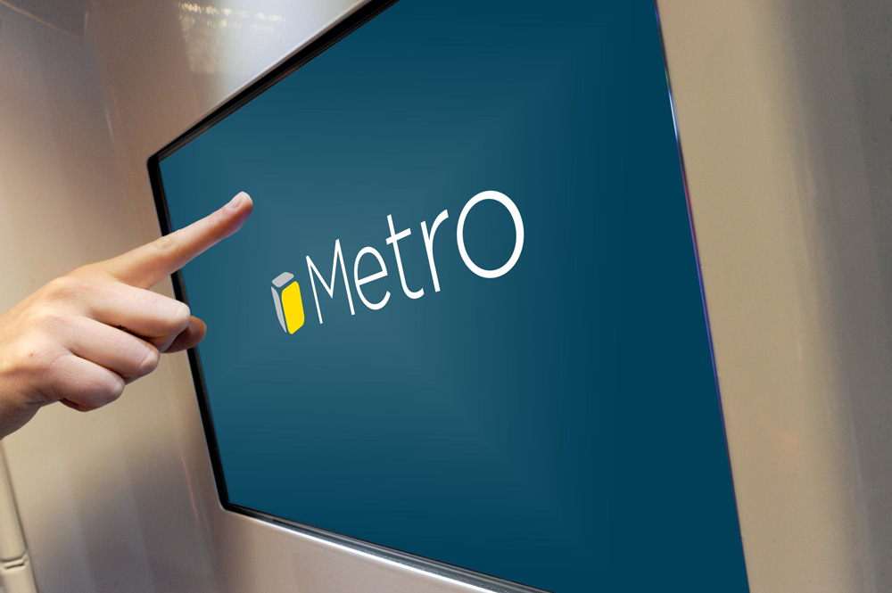 "ByBox launches ""Metro"" service in London"