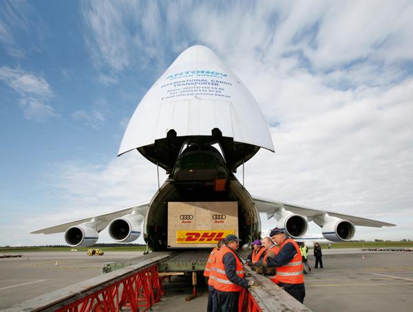 DHL Global Forwarding launches SameDay Speedline service