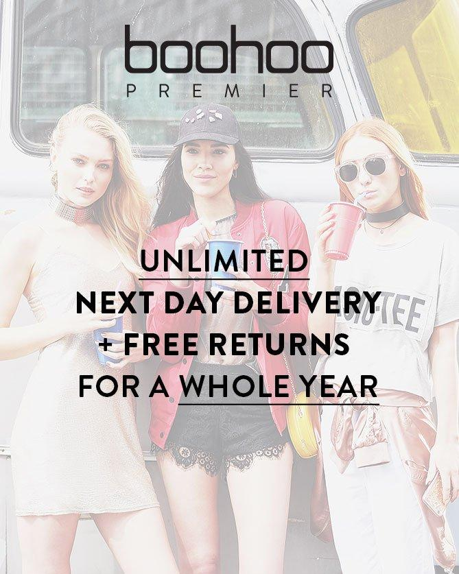 Boohoo sees strong revenue and profit growth