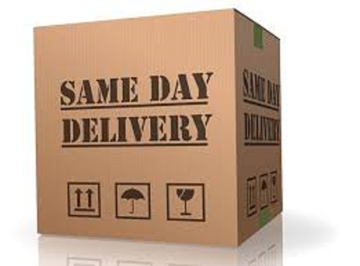 """On demand delivery is """"the untapped goldmine"""", claims Stuart"""