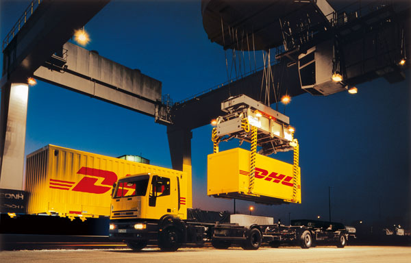 DHL Freight sets up European competence centres for cargo going to Iran