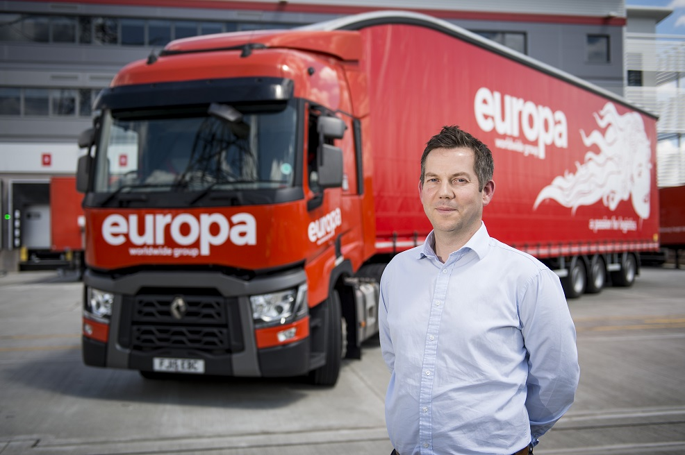 Europa Road investing £3m in fleet development