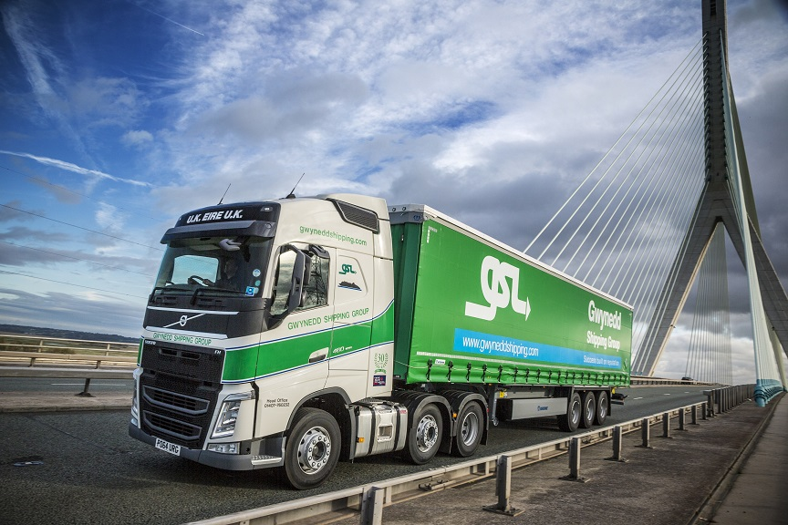 Welsh haulage operator GSL joins Palletways