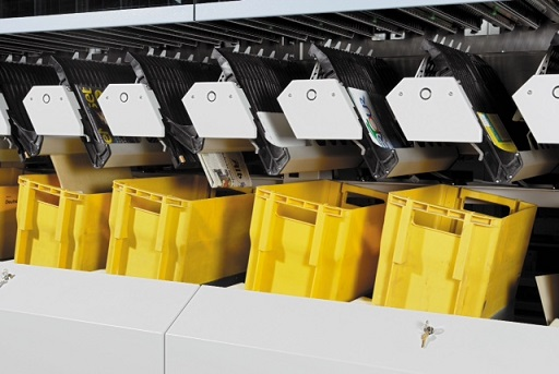 New Zealand Post commissions new mixed-mail sorting machines from SPPAL