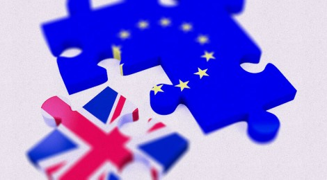 "UK suggesting ""temporary customs union"" with EU"
