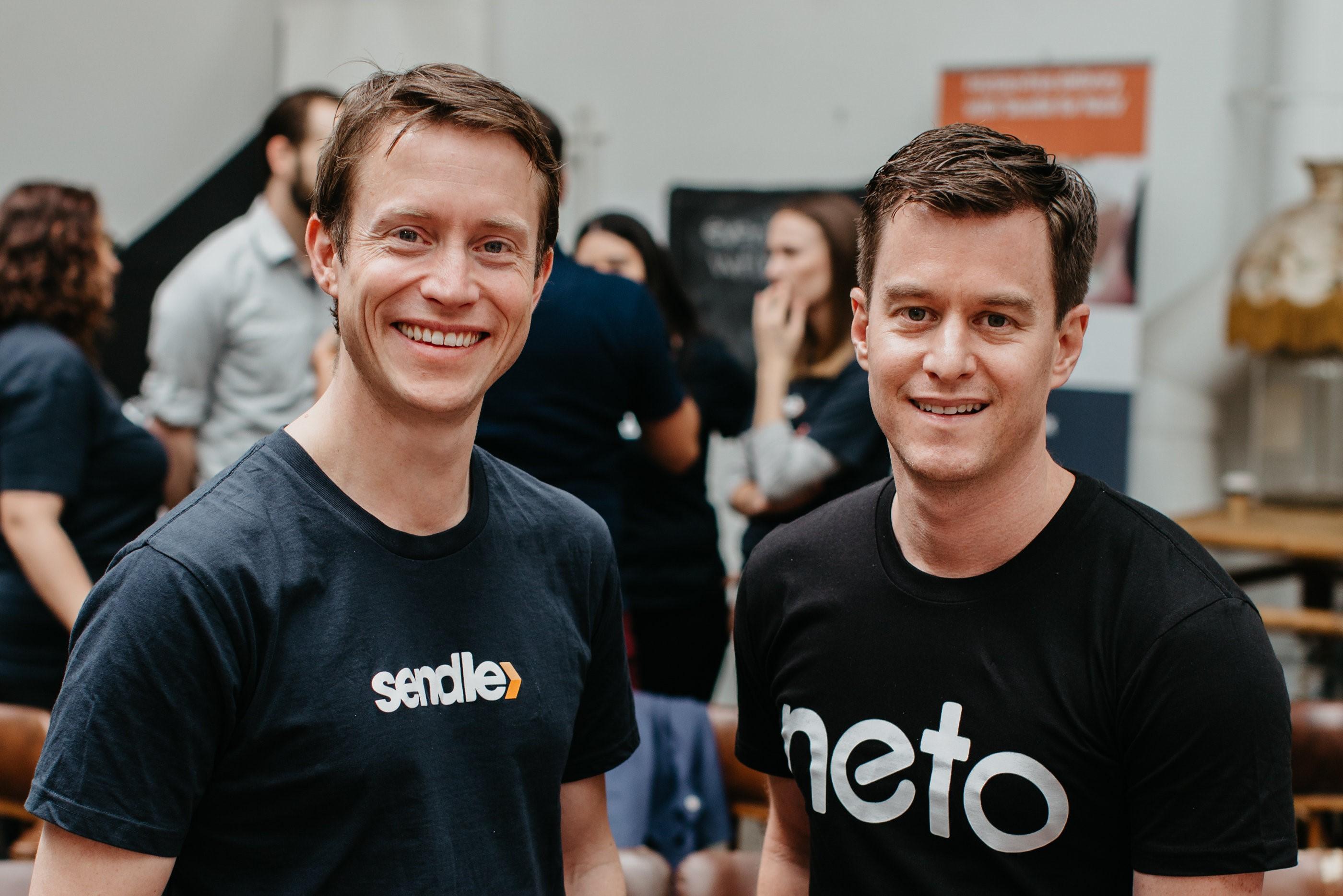 Neto and Sendle team up