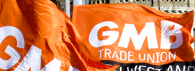 GMB launches legal action against Hermes