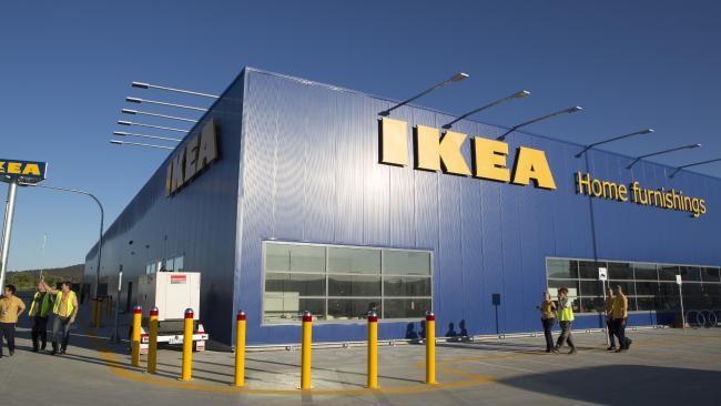 IKEA Australia launches home delivery service