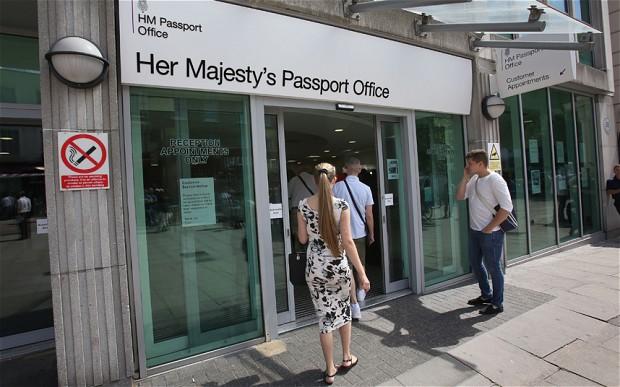 DX retains Passport Office contract | Post & Parcel