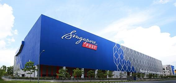 SingPost links up with AXA Insurance