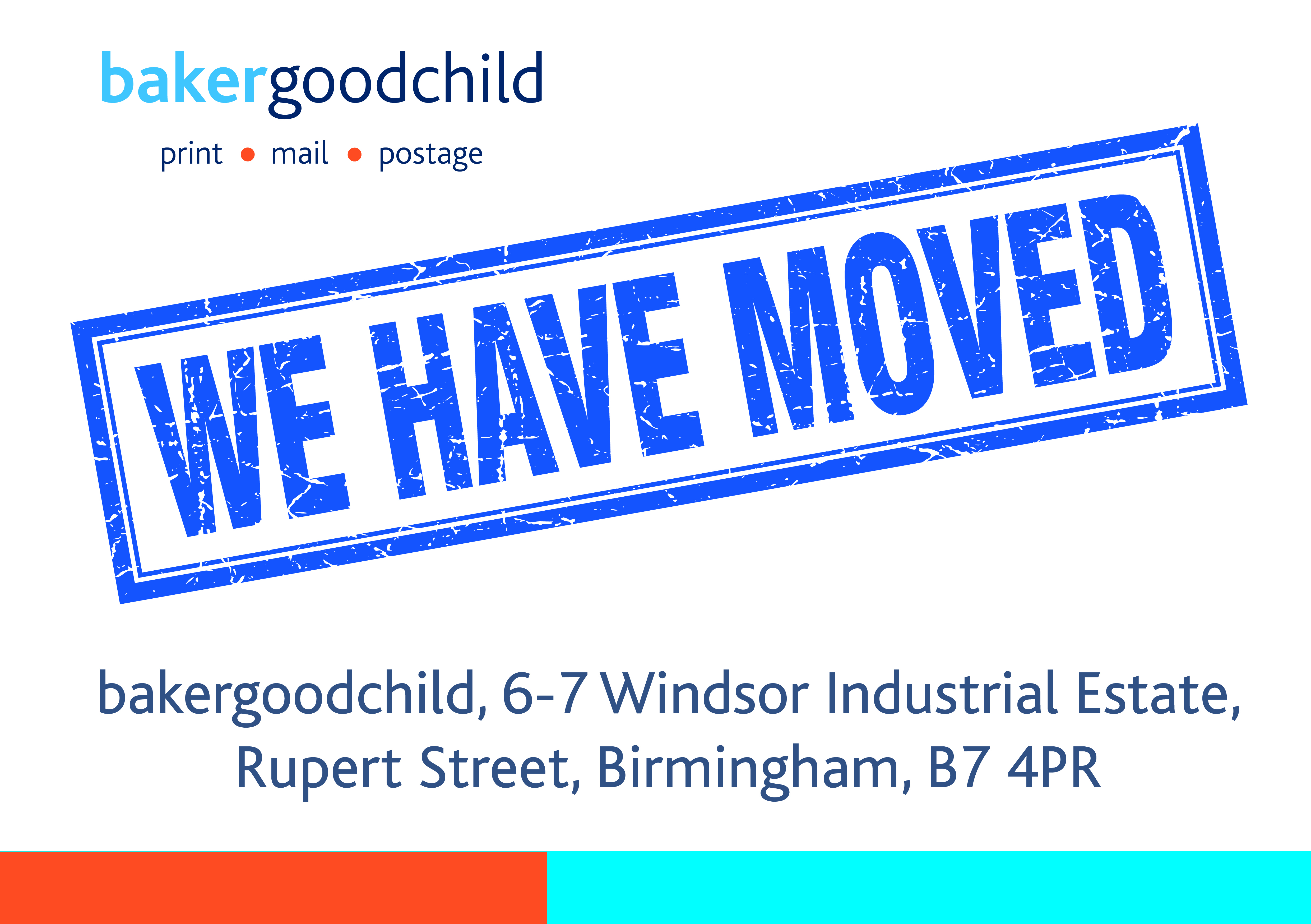 bakergoodchild moves into new premises