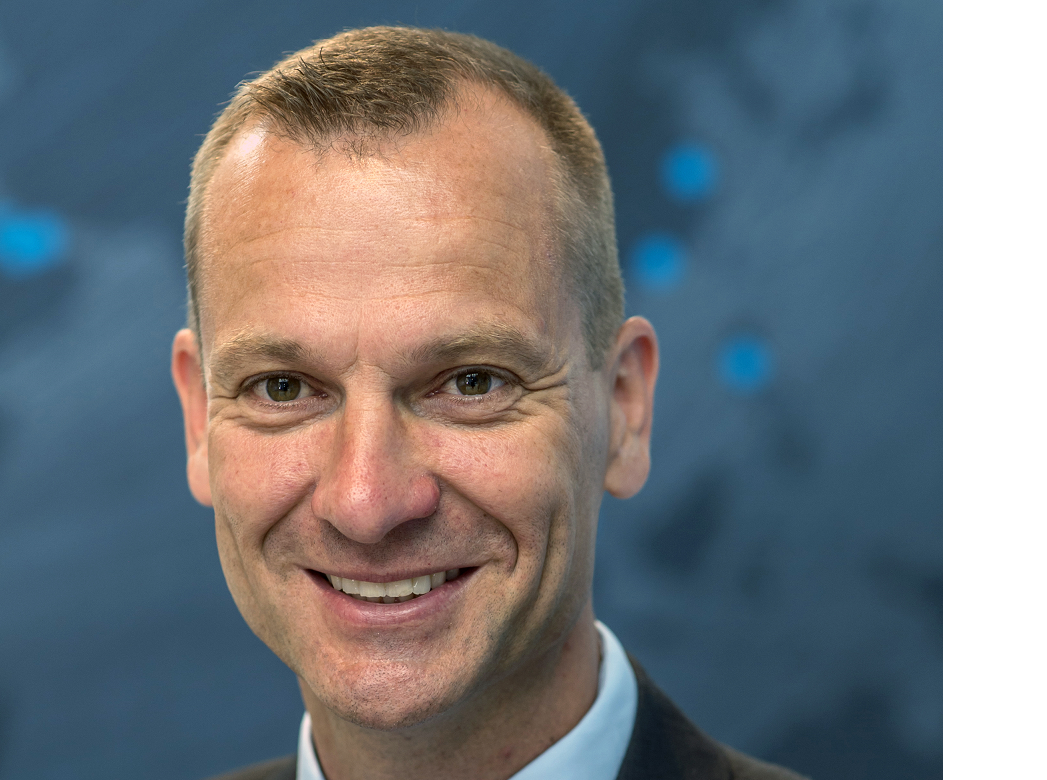 BEUMER appoints new director for logistic systems