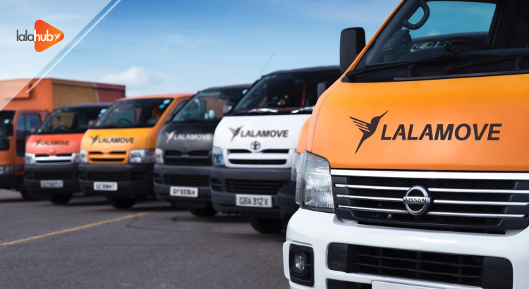 Lalamove secures $30m funding and plans major expansion