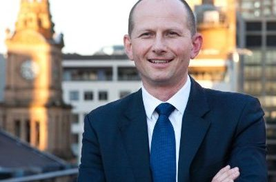 Lipinski appointed CEO for Fastway Couriers Australia