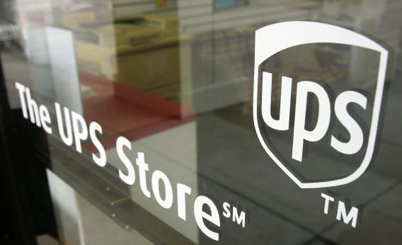 The UPS Store and Marken team up for drop-off service for clinical trial samples