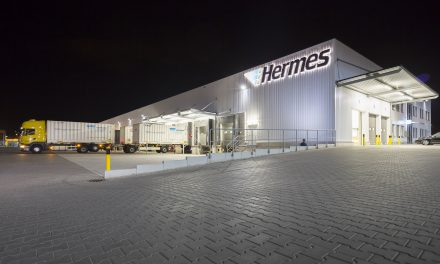 Hermes installing BEUMER technology in new logistics centres